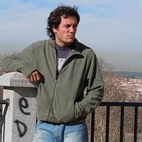 Jorge Conti Mattei's Photo