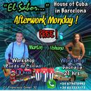 Monday CS Afterwork (Salsa&Bachata Free Party)'s picture