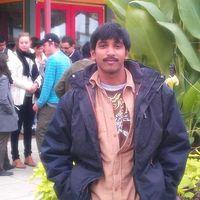 Vinaya Kumar Golla's Photo