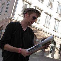 Alexander Faulkner's Photo