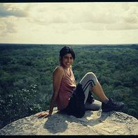 Maria Padilla's Photo