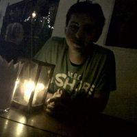 Daniel Jolon Mazariegos's Photo