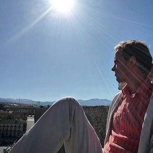 Xarli J IBAÑEZ MARTIN's Photo