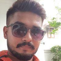Akash Bendran's Photo