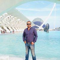 Hassan Raza Naqvi's Photo