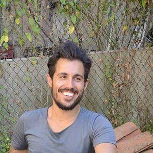 Giovanni Cunsolo's Photo