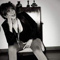 Amparo Lozano's Photo