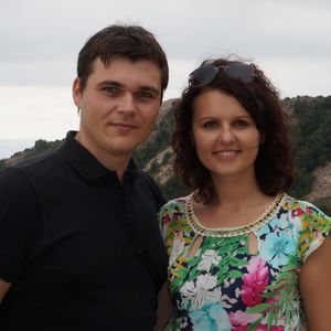 Irina and Alexey Chelyabinsk's Photo