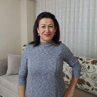 Serpil Meral's Photo