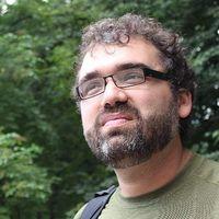 Daniel Kloyber's Photo