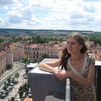Ksenia Kokteva's Photo