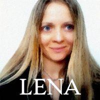 Lena Fruitarian's Photo
