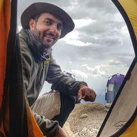 Mohammed Al-Mulhim's Photo