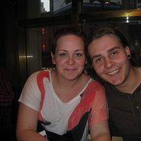 Ásdís and Heimir Gunnarsdóttir's Photo
