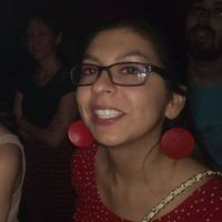Laura Ariza Pena Correa's Photo