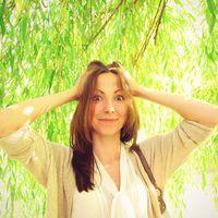 Анастасия Богданович's Photo
