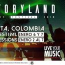 Storyland Santa Marta 2018 (Day 1)'s picture