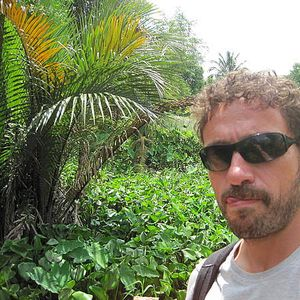 César  Santo Tomás's Photo
