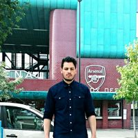 hadj reda's Photo