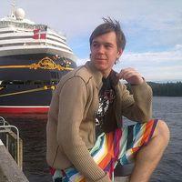 Anton Mangurenko's Photo