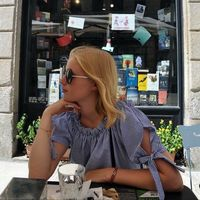 Anni Haavisto's Photo