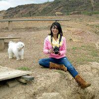 Johanna Peña's Photo
