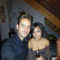 Jimmy +  Sabrina's Photo
