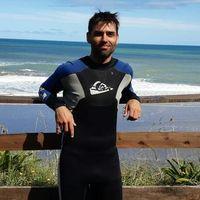 Rubén Calligo's Photo