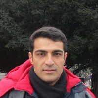 Amir Ataei's Photo