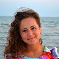 Iryna Serputko's Photo