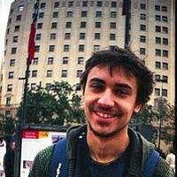 Mauricio Morales's Photo