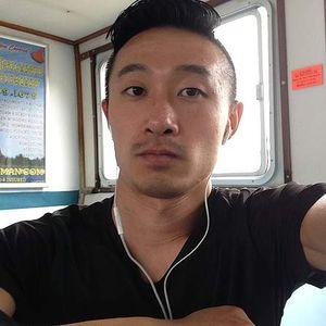 Steven Chu's Photo