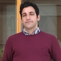 Mehdi Rad's Photo