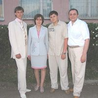 Alexander and Olga Semenov's Photo