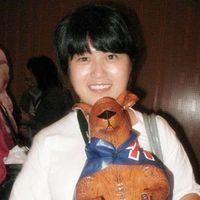 Betty Zhang's Photo