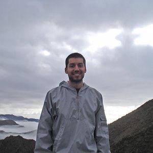 Matías Lasic's Photo