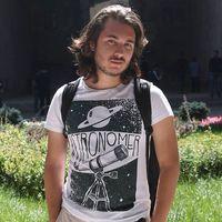 Kutay Çokluk's Photo