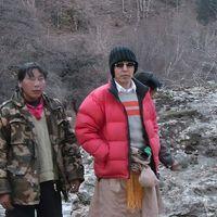 Tsering  Topden's Photo