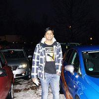 vicky Saxena's Photo