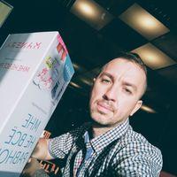 Evgeniy Fedorchuk's Photo