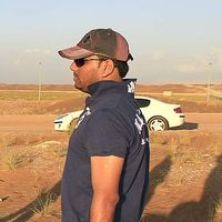 Saurabh Verma's Photo
