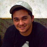 Edilson Favaro's Photo