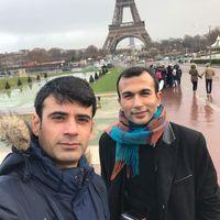 Rizwan Qazi's Photo