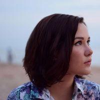 Natalia Iurina's Photo