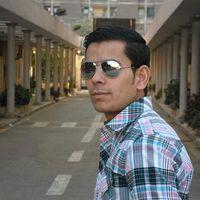 Abdullah Talat's Photo