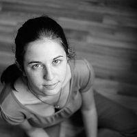 Tatiana Pisman's Photo