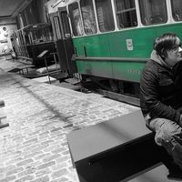 Olli Jaskari's Photo