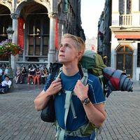 Mikkel Carstensen's Photo