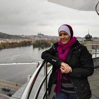 kholoud belal's Photo