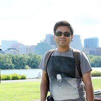 Kaustav Padmapati's Photo